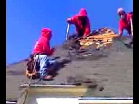 el trabajo de usa roofing youtube