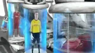 Barclays Premier League Preview Intro 09/10