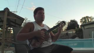 Bruno Mars - just the way you are ukulele instrumental