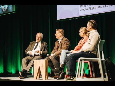 Panel: The Future of Money