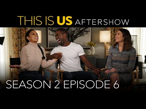 This Is Us - Aftershow: Season 2 Episode 6 (Digital Exclusive - Presented by Chevrolet)