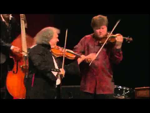 Vittorio Monti - csardas - Roby Lakatos ensemble & Andrey Baranov