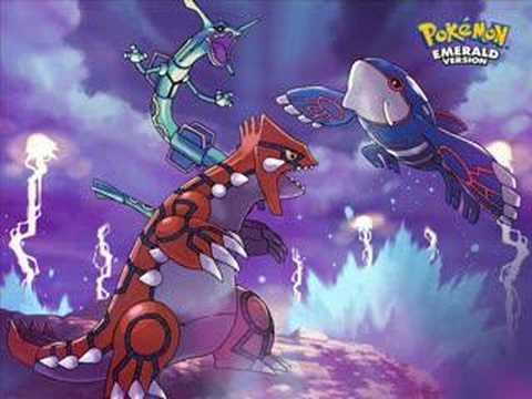 Pokemon rse legendary battle music youtube - All legendary pokemon background ...