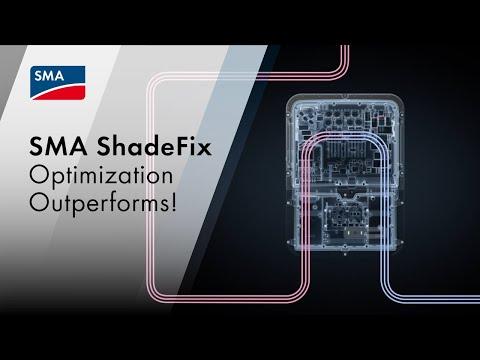SMA ShadeFix Optimization Outperforms!