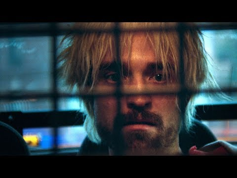 Good Time trailer - in cinemas & at home from 17 November