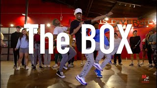"Roddy Ricch - "" The Box"" 