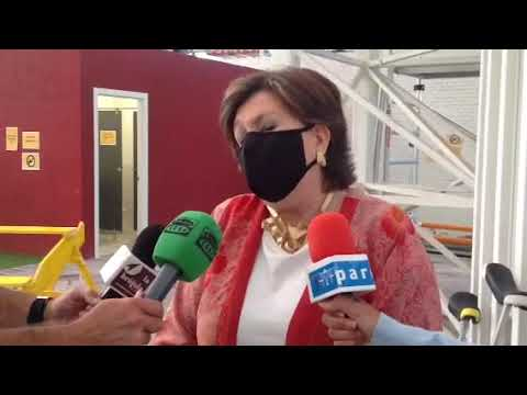 Rosario Tamayo (Cs) balance Cultura Alcobendas durante Pandemia