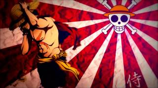 One Piece | OST Luffy Moukou (Extended)