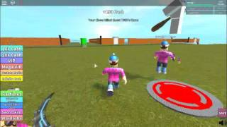 THE SILENT ROBLOX** CLONE TYCOON