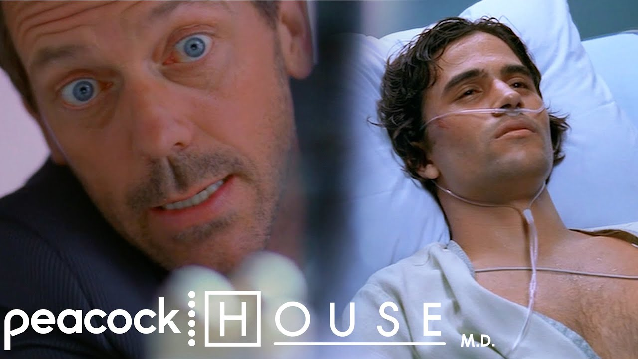 Download Got To Hand It To You, This Is Bad   House M.D.