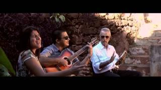 Ana e Rubens Soares - Imperador do Mundo (Programa Cultura Viva)