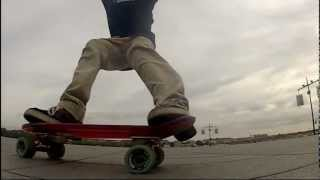 Bantam Cruiser Tricks
