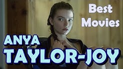 5 Best Anya Taylor-Joy Movies