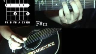 Любэ - давай за (Видеоурок разбор песни)(http://www.youtube.com/watch?v=G7VkmL4sypI это более подробный разбор!, 2012-10-21T13:45:23.000Z)