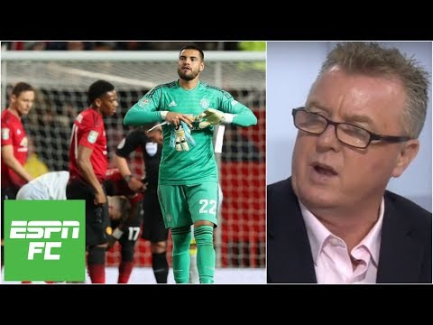 Manchester United vs Derby reaction: United out of Carabao Cup after epic penalty shootout | ESPN FC