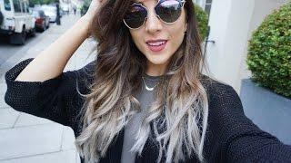 MY NEW HAIR!!! | Amelia Liana