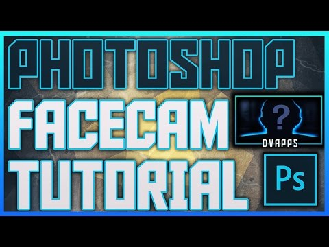 how to add facecam to videos
