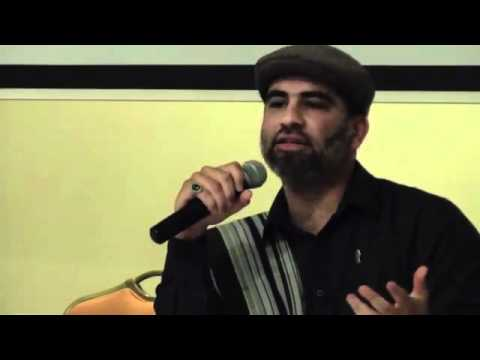 Moses, Jesus And Muhammad (pbut) Brothers in Faith - A talk by Ustadh Ali Ataie   ( 2 of 2 )