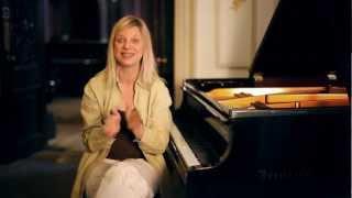 Valentina Lisitsa Royal Albert Hall Concert Streamed LIVE on YouTube