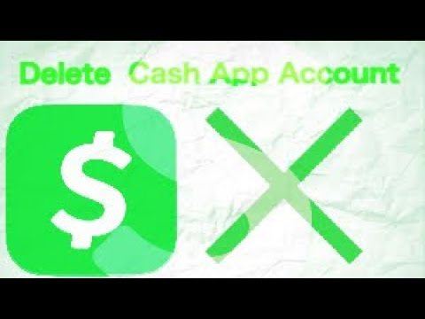 How to delete Cash App Account Permanently Mobile Phone? Easy Video