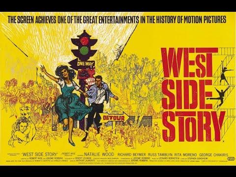 Konstantinos Paliatsaras - West Side Story