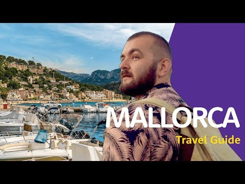 Top Things You'd DIDN'T Know About Mallorca! | 🇪🇸 Mallorca Travel Guide 🇪🇸