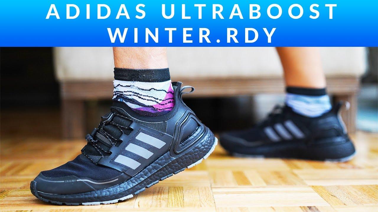 adidas winter ultra boost