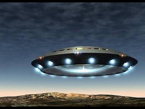 UFO Files - Terrestrische Ufo´s