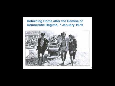 Cambodia's Development: Past Present and Future