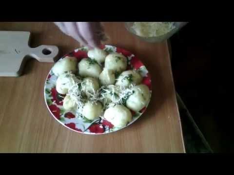 Картофель вареный при псориазе