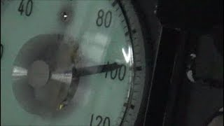 HB-E210系の本気走行!?ついに95km/h以上出したやつに乗った。