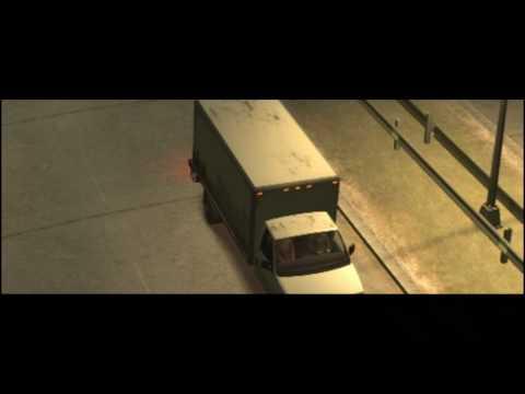 Illegal Deal - Teaser (GTA IV Movie)
