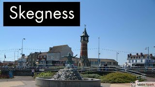 Travel Guide Skegness Lincolnshire UK Pro's And Con's Review