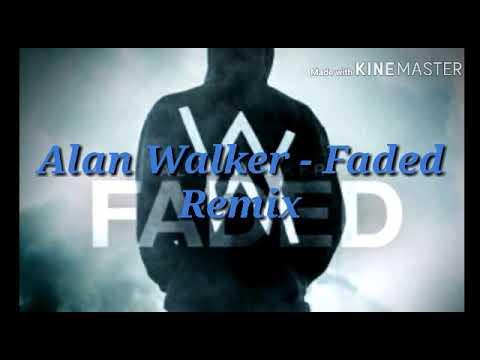 Alan Walker - Faded/ Dster Remix