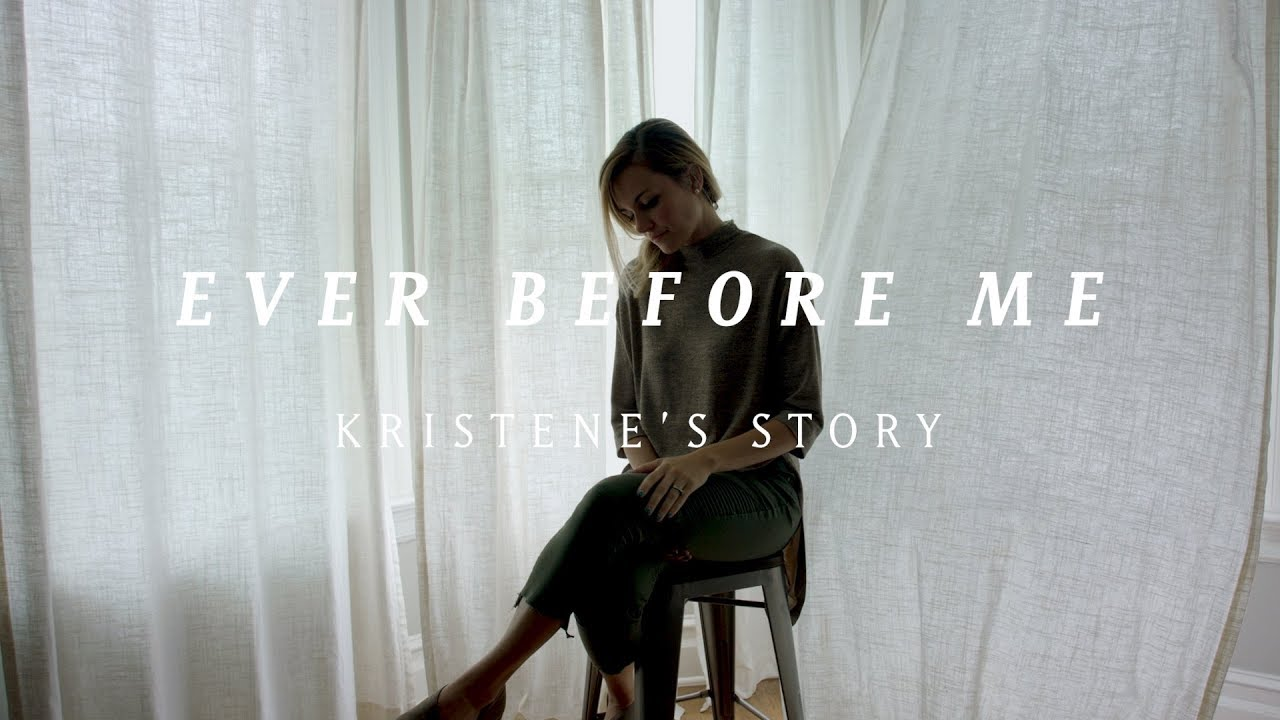 SHORT FILM: I NEEDED A SUPERNATURAL GOD | KRISTENE DIMARCO'S STORY
