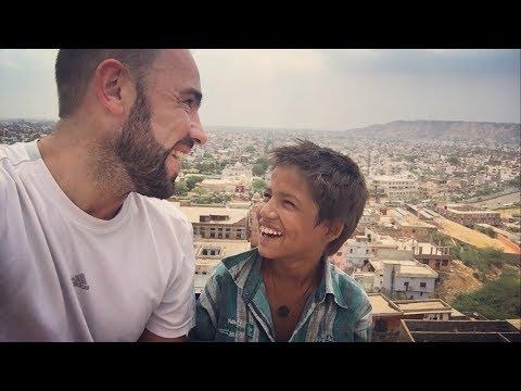 Jaipur...  India vlog 3/3