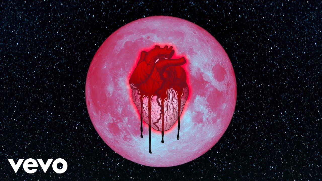 Download Chris Brown - Lost & Found (Audio)