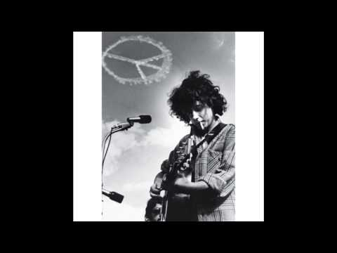 Arlo Guthrie - The Motorcycle song (Studio Version)