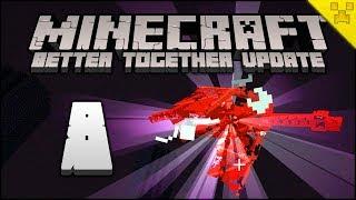 Minecraft | Portal Grinding & Ender Dragon | Minecraft Survival (Bedrock/W10/Pocket Edition/Console)