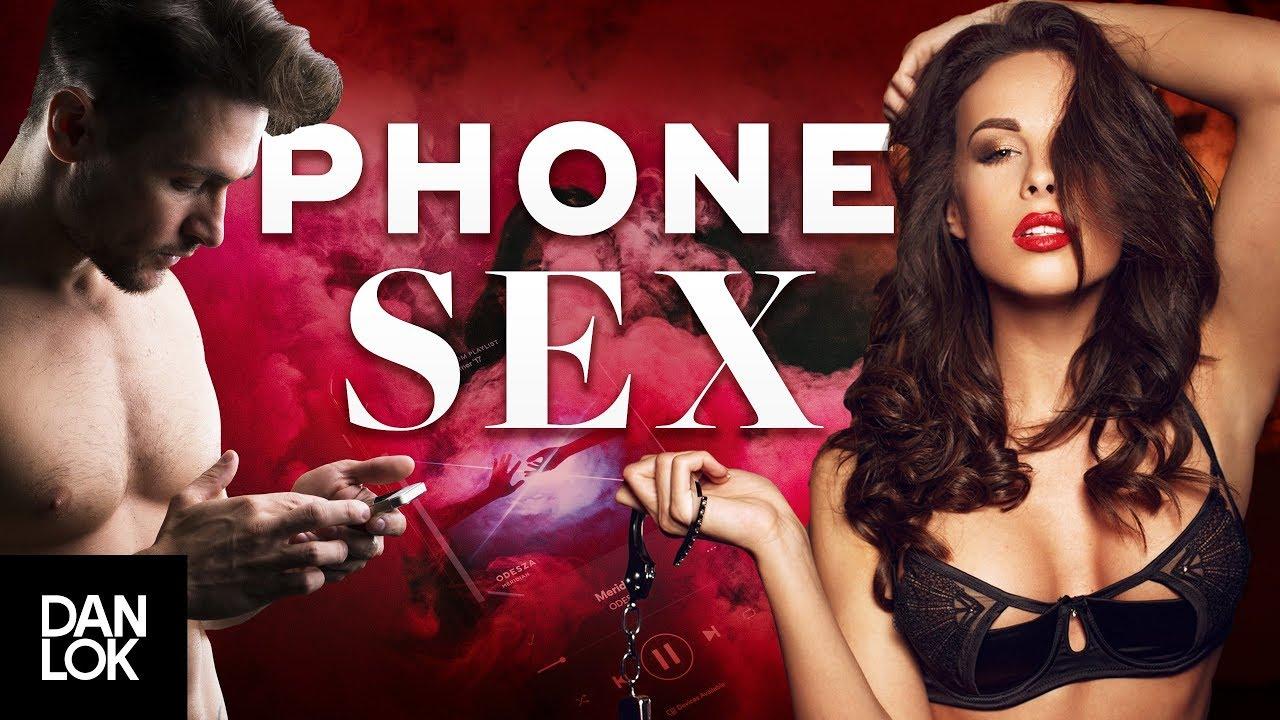 Phone Sex,Alo sex,làm tình qua điện thoại là gì? Có bệnh hoạn không?