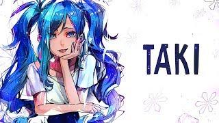 Nightcore - Taki Taki - (Lyrics)