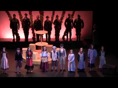 Glasthule Opera: Carmen by Bizet: Live 20th June 2...
