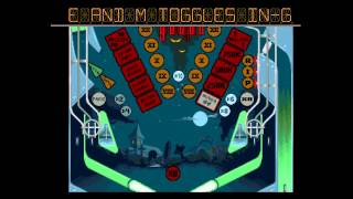 instant remedy pinball dreams nightmare remix amiga game 50 fps