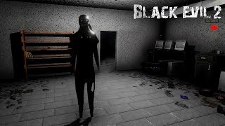 Black Evil 2 - Chapter one Playthrough Gameplay ( Indie Horror Game )