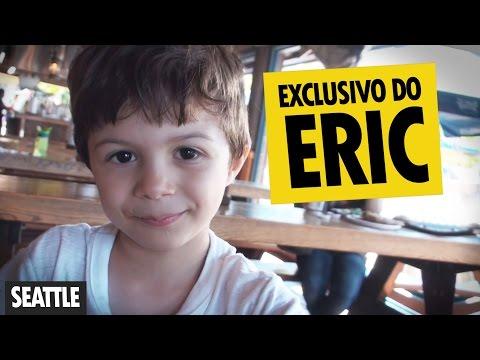 EXCLUSIVO DO ERIC