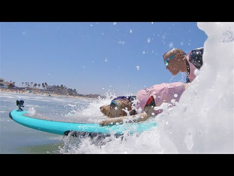 2019 Imperial Beach Surf Dog Championship