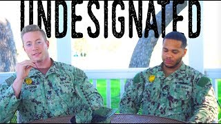 Navy Undesignated | PACT Seaman | What is Undesignated?