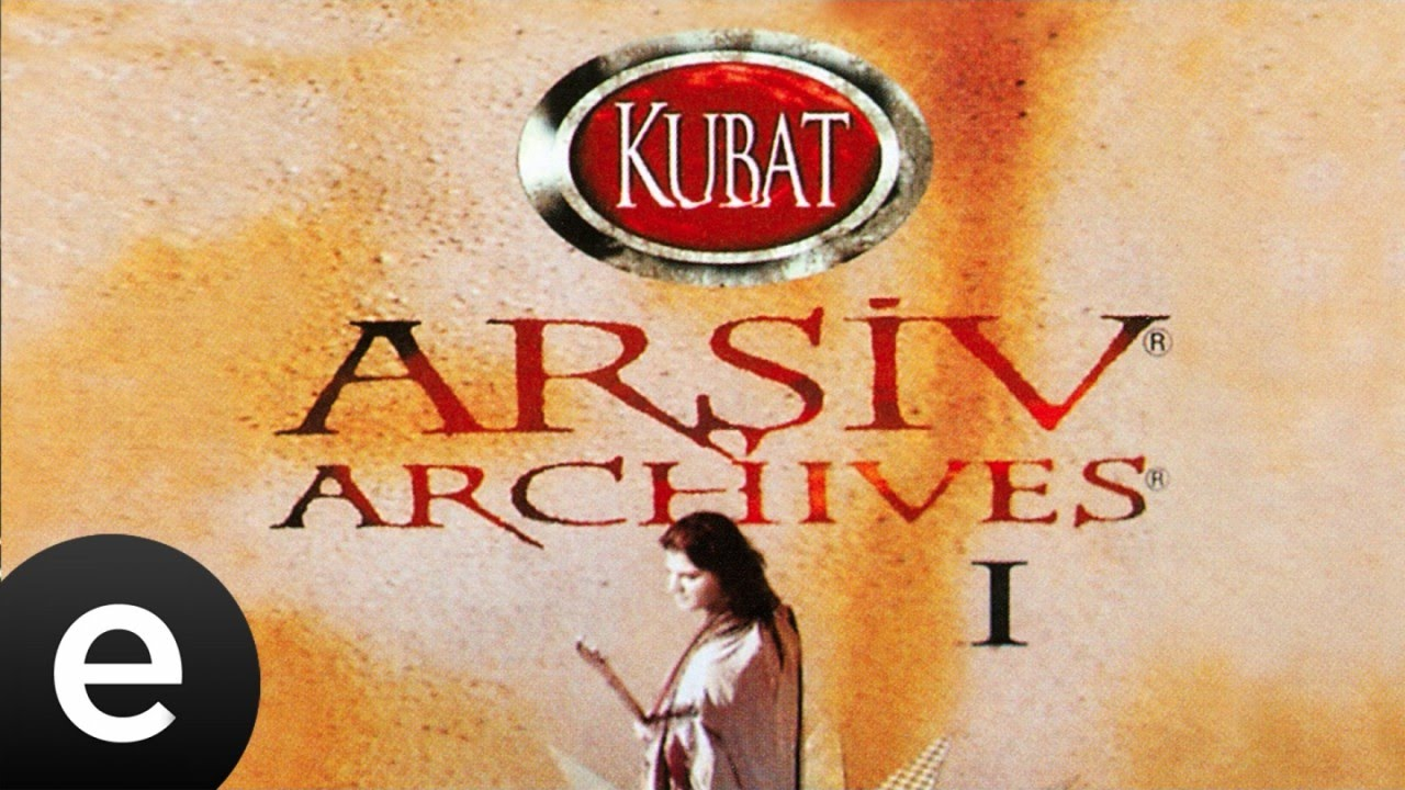 Kubat - Nar Ağacı - Official Audio - Esen Müzik