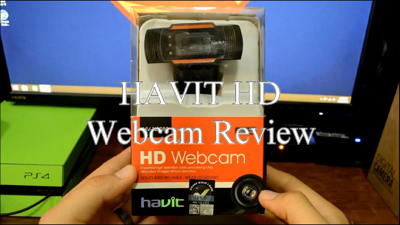 HAVIT WEB CAMERA WINDOWS 7 DRIVER