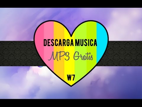 Descarga Musica Mp3 Gratis, Facil y Rapido 2015  [Force-Download]